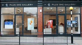 Plus One Gallery